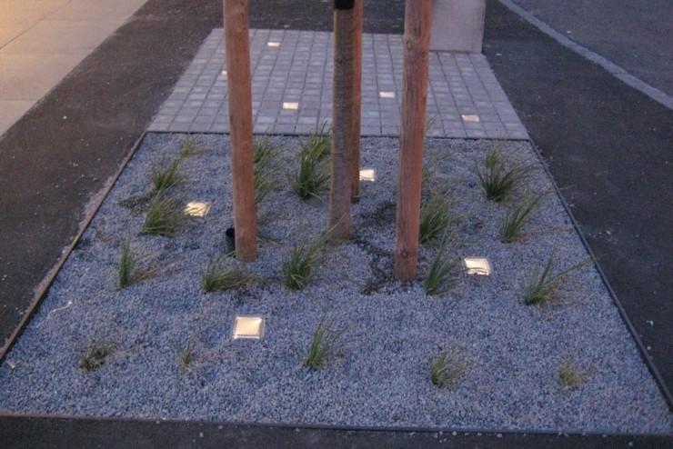 Sunstone verlichting - grondspot voor de openbare ruimte