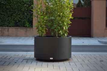 Cilar plantenbak - opvallend, modern design voor binnen en buiten