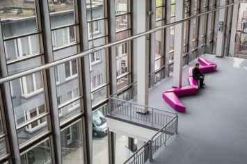 Coffin Lounge bank - kleurrijke en stijlvolle bank