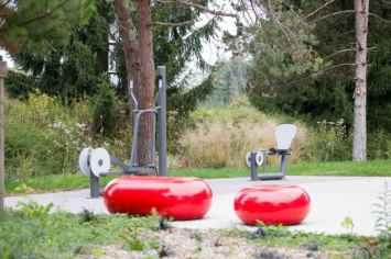 IO zitelement is ideaal voor schoolpleinen, parken, speelplaatsen