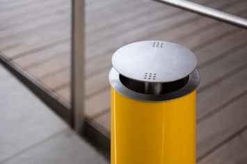 Asbak M7 Asbak voor de publieke ruimte