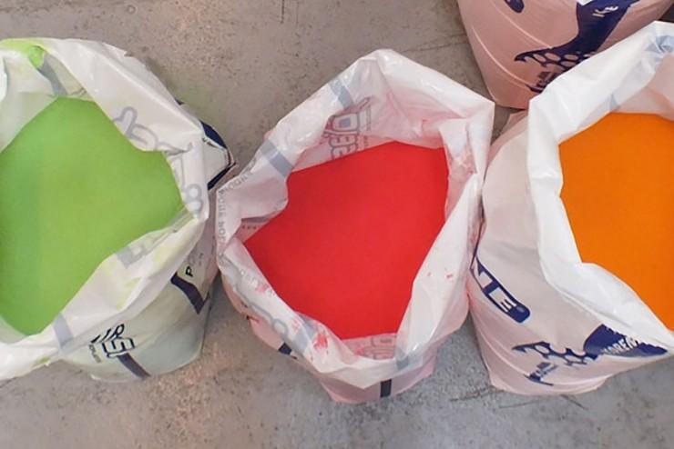 Polyethyleen / kunststof