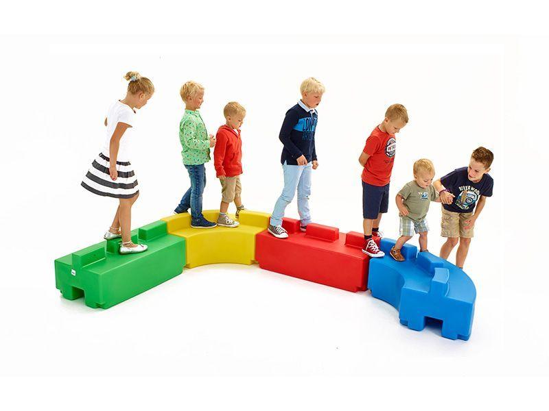 Medio's Agora Boxx & Bench speelelement
