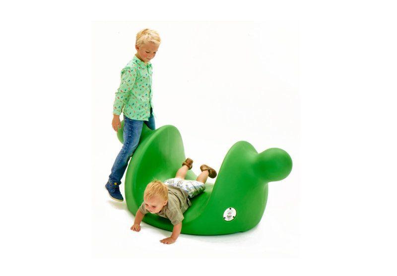 Medio's Amis Joli speelelement - groen