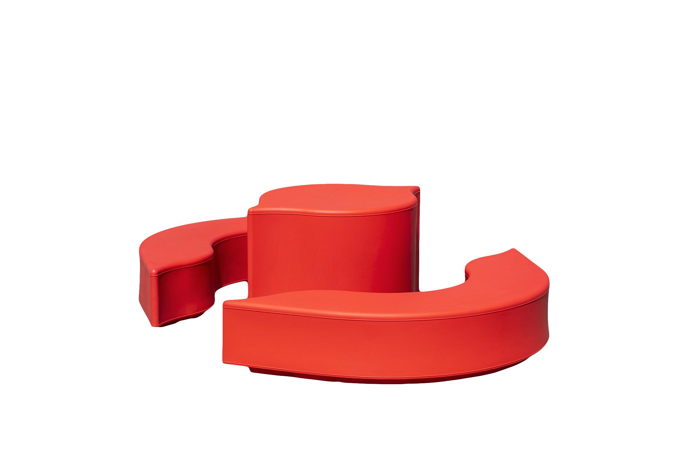Arco bank rood