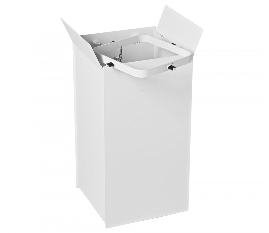 Foga afvalbak beschikbaar in verschillende kleuren