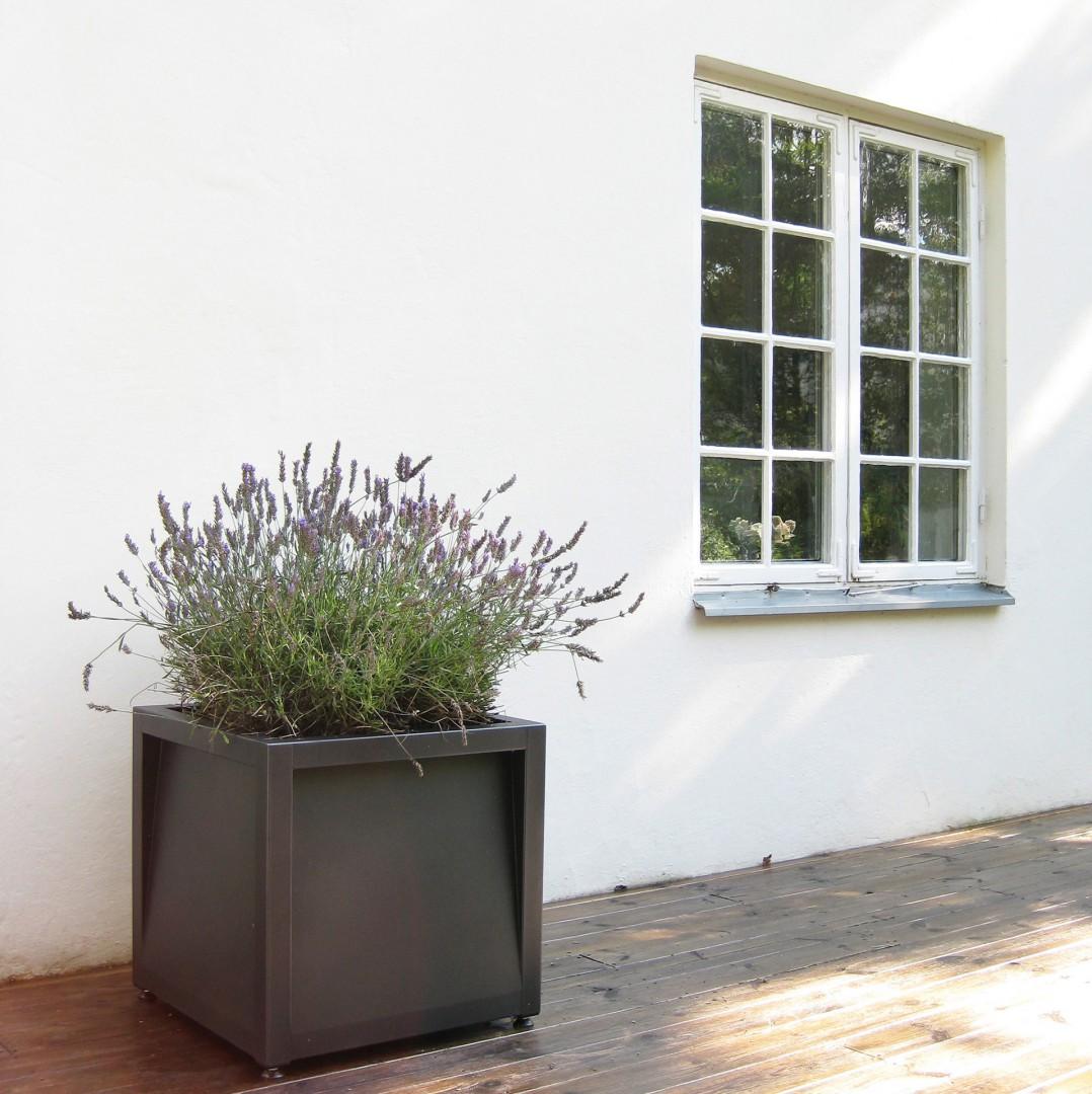 Frame plantenbak - voor planten, bloemen, (kleine) bomen en struiken