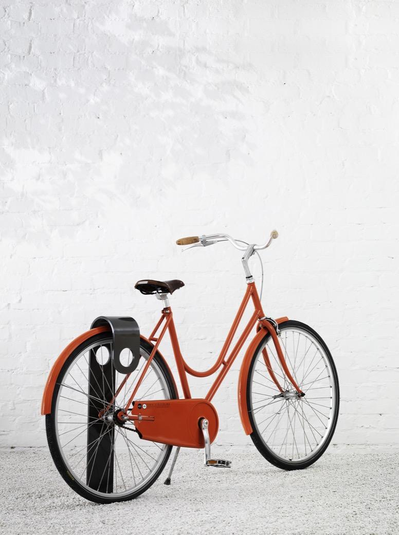 Hook fietsbeugel geschikt voor iedere type fiets