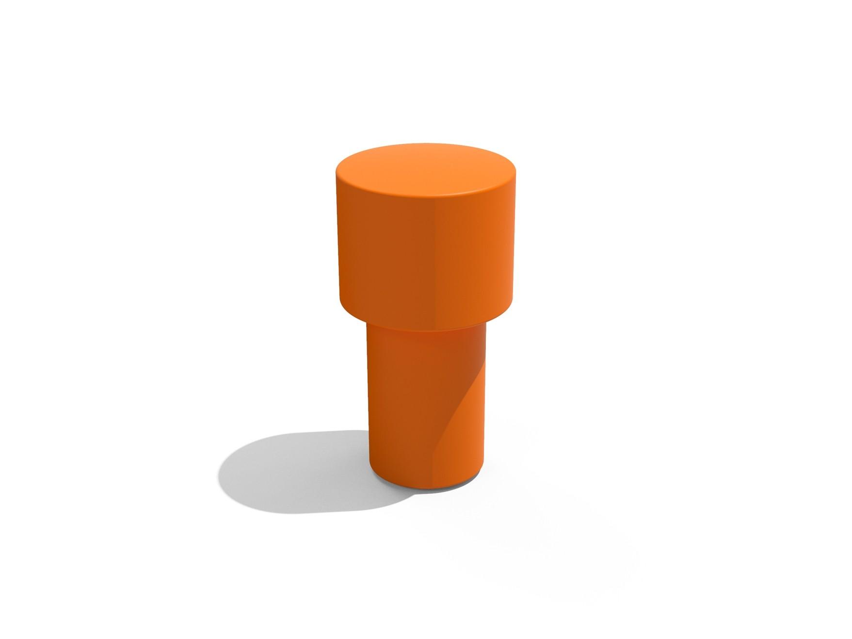 HopOp Kruk Oranje