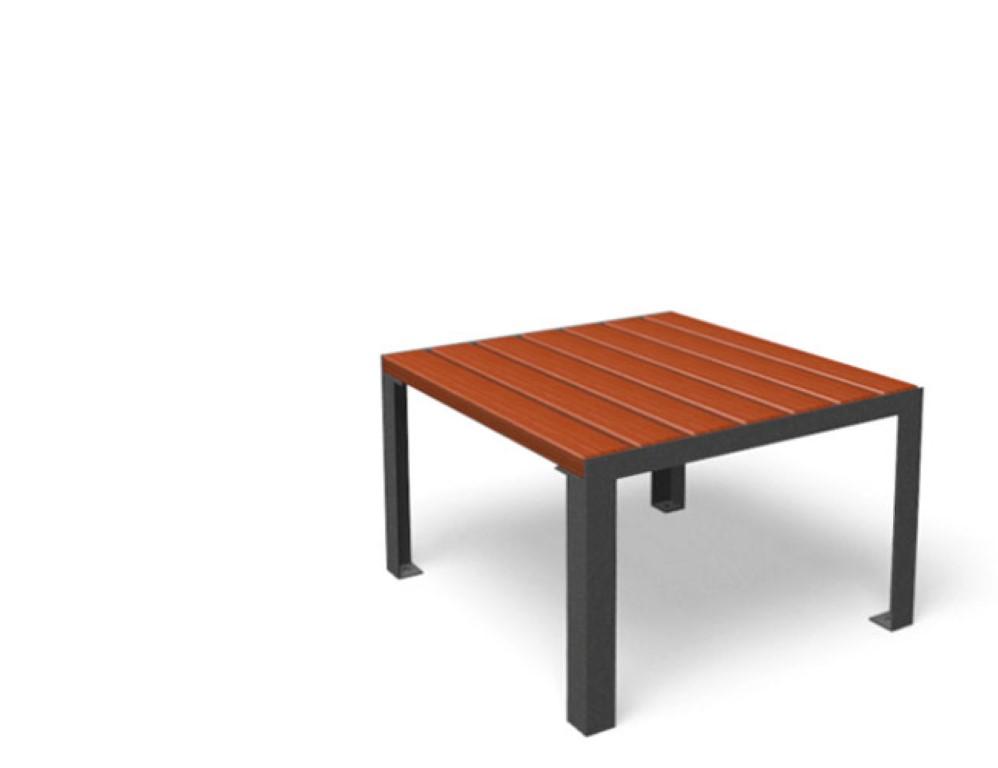 La Strada tafel als bijzettafel