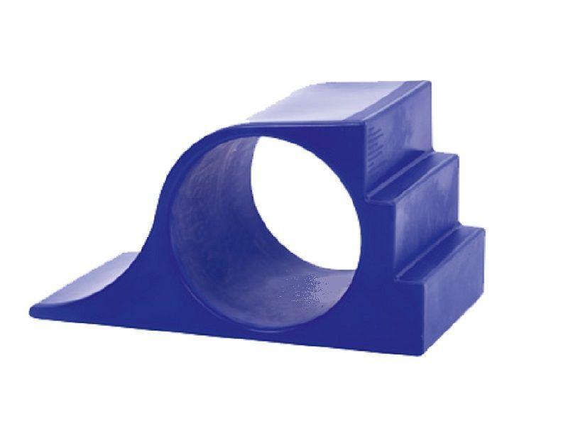 Medio's Level Estuto speelelement - blauw