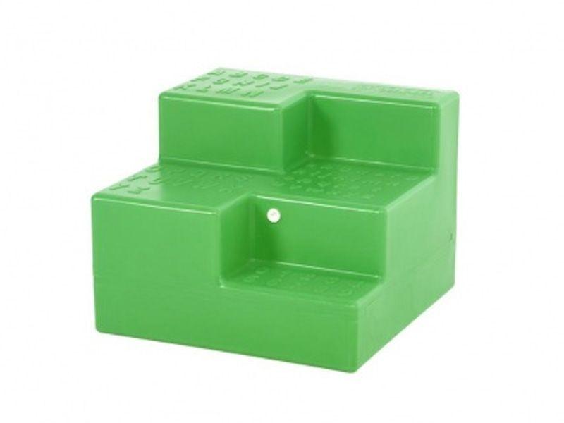 Medio's Level Ludostep speelelement - groen