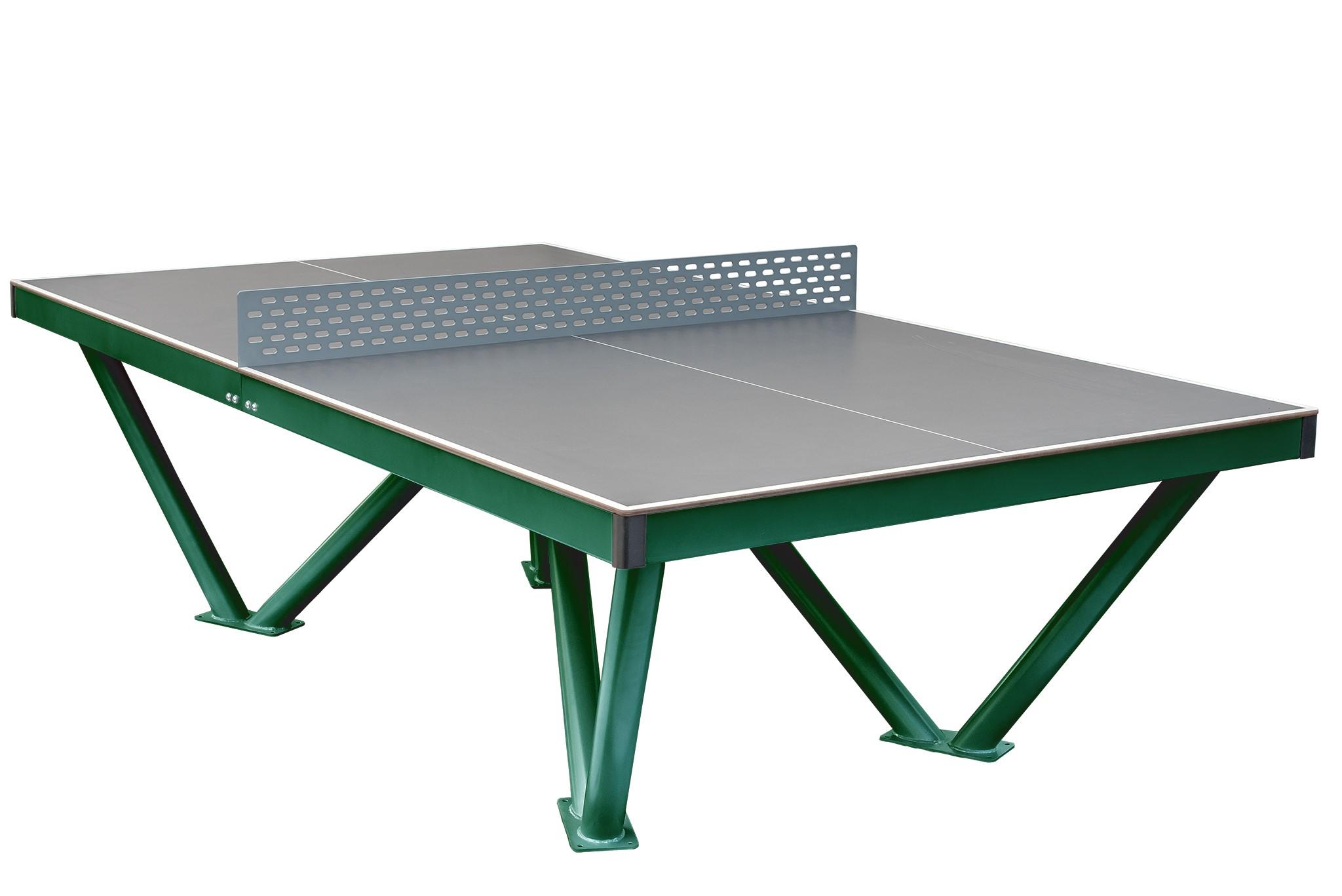 Pingo Tafeltennistafel - Professionele en moderne tafeltennistafel