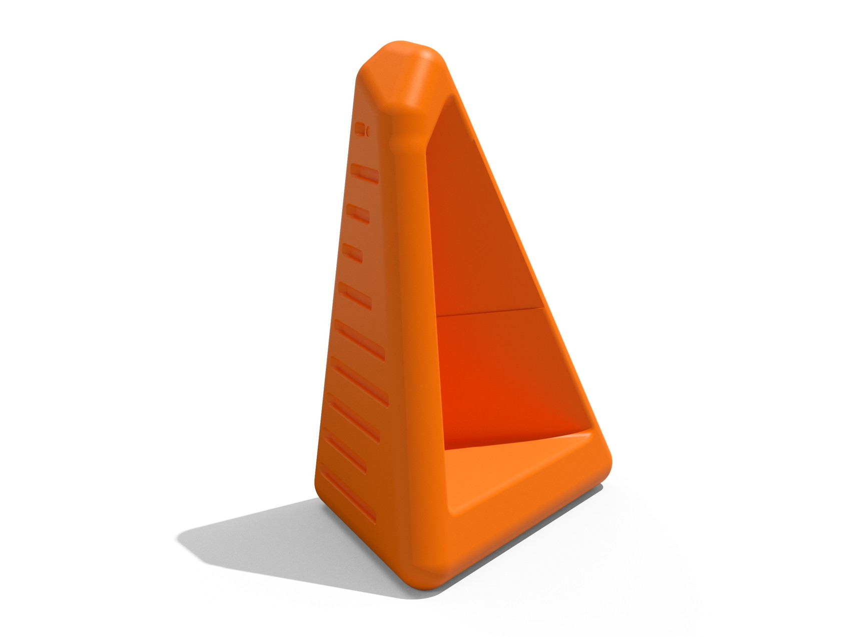 Satellite Speelelement Oranje