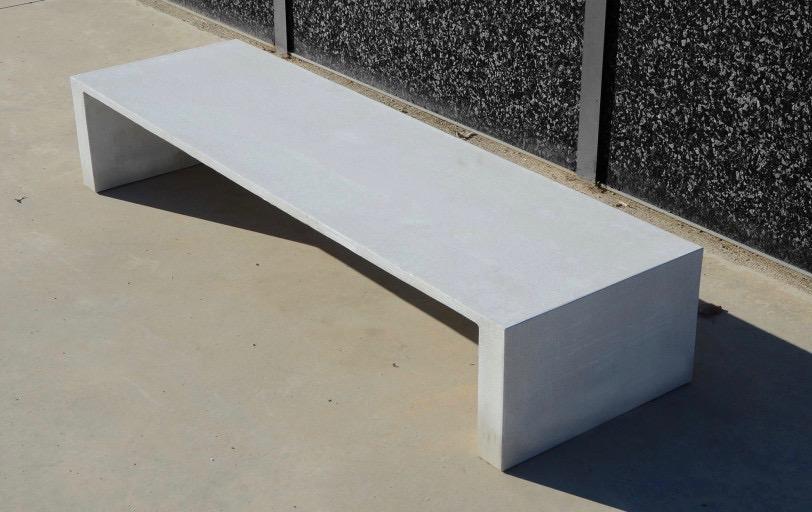 Lamina tafel - (semi-) openbare ruimte zoals een park, plein