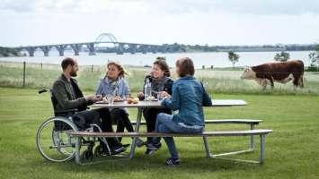 Plateau-I picknicktafel om lekker uit te rusten, te werken en te lunchen