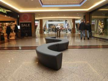 Loop Arc bank ook voor winkelcentra en kantoorpanden