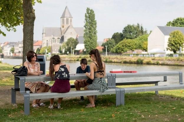 Hoe kies ik de beste picknicktafel? 5 tips!